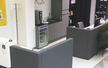Onthaalbediende / Receptionist(e) / Front Desk medewerker